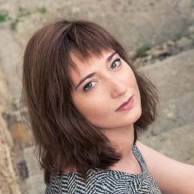 Mathilde Arrigoni