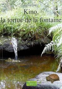 Kino, la tortue de La Fontaine