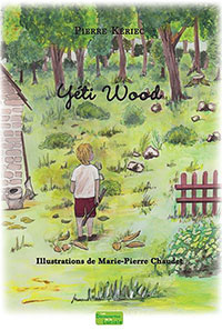 Yéti Wood